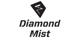 diamond mist Logo