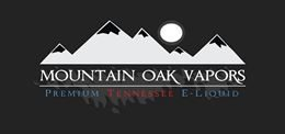 Mountain Oak Vapor