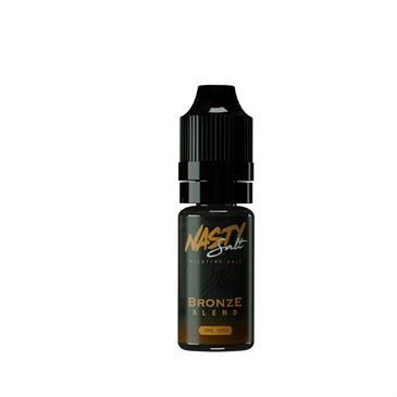 Nasty Salts - Bronze Blend (2)