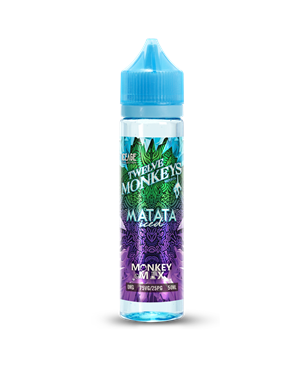 50ML 12M Ice Age Matata Monkey Mix