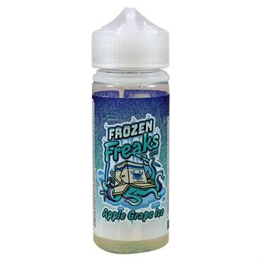 FROZEN FREAKS_APPLE GRAPE ICE_PA_72