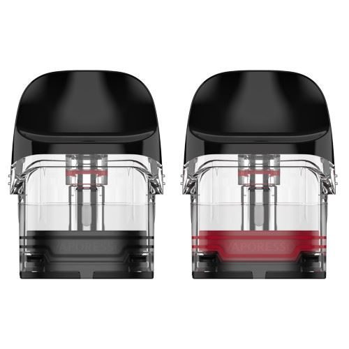 Vaporesso Luxe Q Mesh Pod Replacement