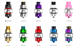 TFV12 Baby Prince Tank IMAGES