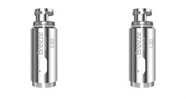 Aspire Breeze Coil