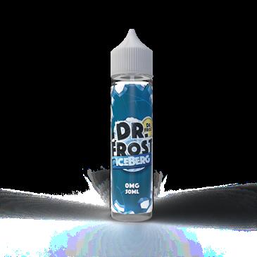 Dr Frost - Iceberg