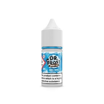DR FROST - Nic Shot 18mg (10ml)