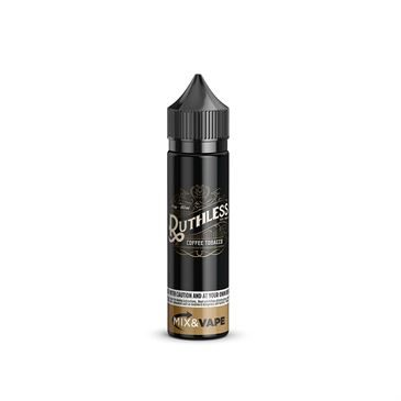 Ruthless Coffee Tobacco 0mg 50ml