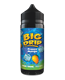 Frozen Mango Big Drip 120ml Bottle
