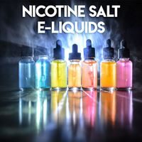 nicsalt-liquids