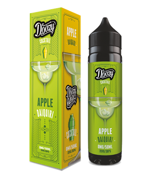 Apple Daiquiri - Doozy Cocktail (Single Product)