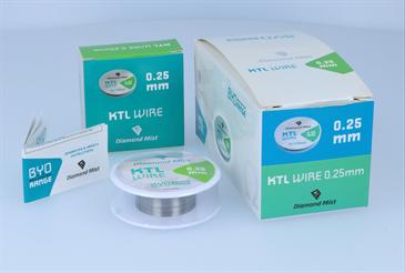 Diamond Mist Ktl Wire 0.25