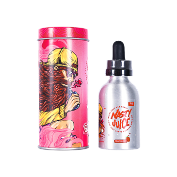 Nasty Juice - Trap Queen 0MG 50ML