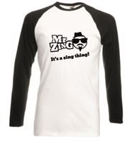 Mr Zing T-Shirt