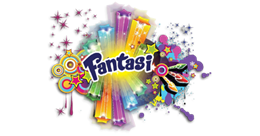fantasi logo artwork
