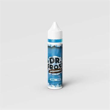 Dr Frost Blue Raspberry 50ml Shortfill