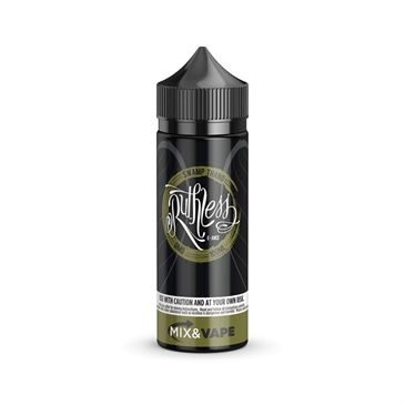 Ruthless Swamp Thang 0mg 120ml